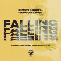 Falling (Milldyke rmx) - SIMON KIDZOO - HAVOC - LAWN