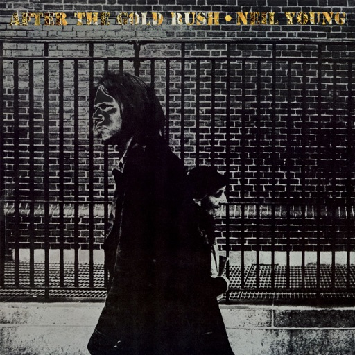 Art for Tell Me Why by Neil Young