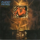 Planet  Patrol - Play at Your Own Risk