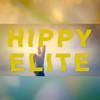 Billy Nomates - Hippy Elite Grafik