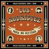 Los Rodriguez - Me estás atrapando otra vez ilustración
