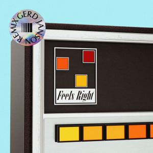 Roosevelt - Feels Right (Gerd Janson Remix) [Radio Edit]