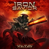 Iron Savior - Stand Up and Fight