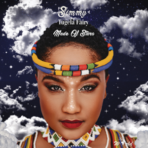 Simmy - Tugela Fairy (Made of Stars)