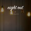 LiQWYD - Night Out artwork
