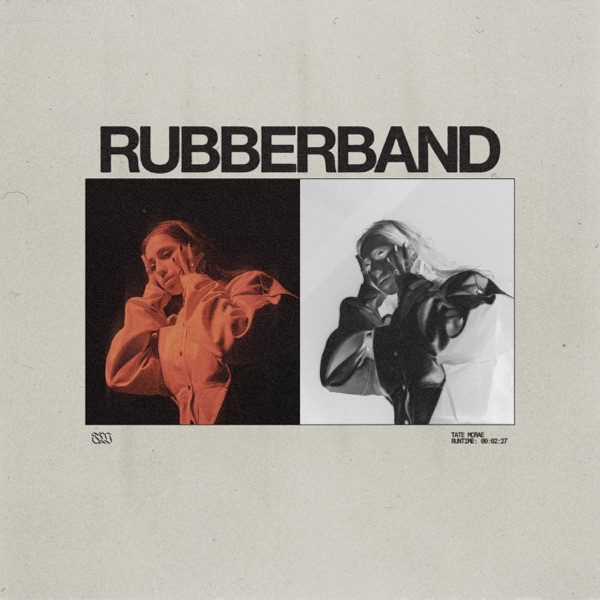 rubberband - Single
