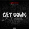 2'izzy - Get Down (feat. Mykhel) artwork