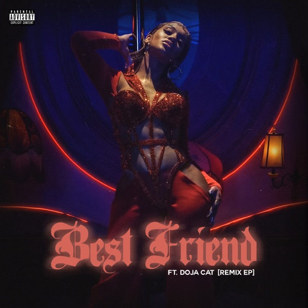 Best Friend (feat. Doja Cat) [Remix EP] - Saweetie