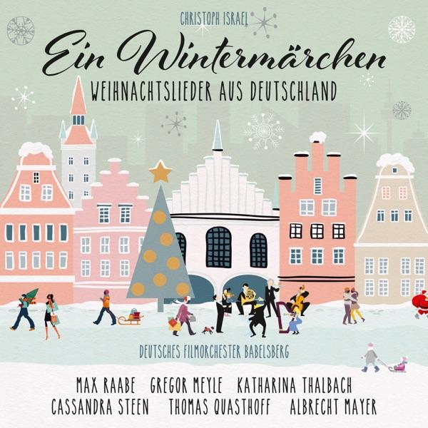 Deutsches Filmorchester Babelsberg & Bernd Ruf mit O Tannenbaum