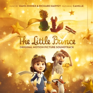 The Little Prince (Original Motion Picture Soundtrack) Mp3 Download