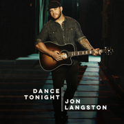 Dance Tonight - Jon Langston