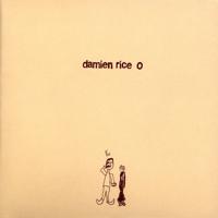 Damien Rice - O artwork