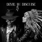 Devil in Disguise artwork