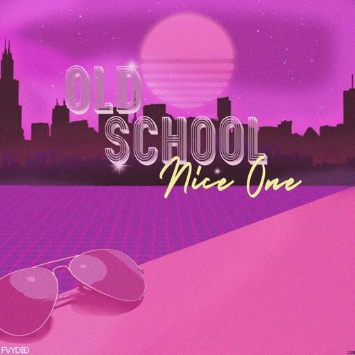 Nice One Oldschool - EP