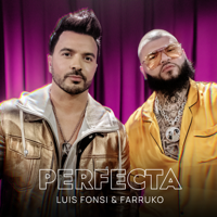Luis Fonsi & Farruko - Perfecta artwork