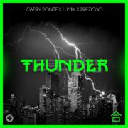 EUROPESE OMROEP | Thunder - Gabry Ponte, LUM!X & Prezioso