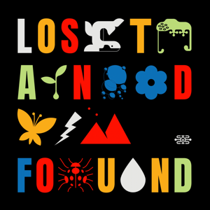 Various Artists - Lost & Found