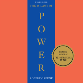 The 48 Laws of Power - Robert Greene MP3 Download