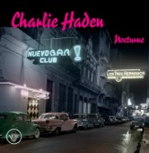 Charlie Haden - Contigo en la Distancia (With You in the Distance)