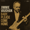 Jimmie Vaughan - Baby, Please Come Home  artwork