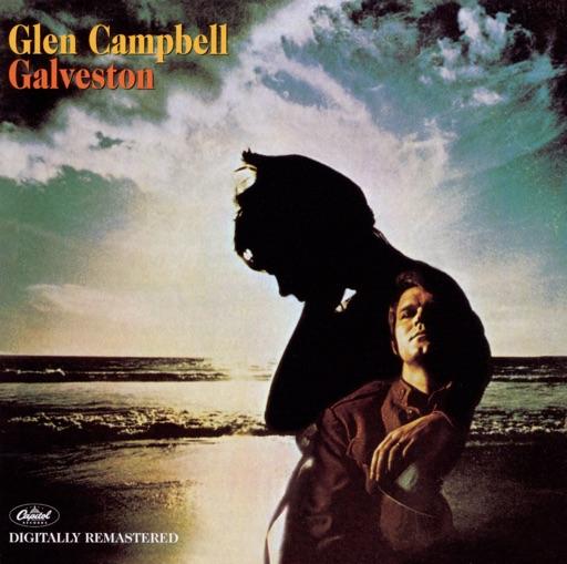 Art for GALVESTON by Glen Campbell
