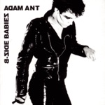 Adam & The Ants - Beat My Guest