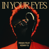 The Weeknd - In Your Eyes (Remix) [feat. Kenny G] обложка