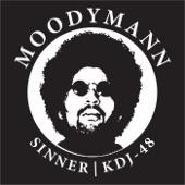 Moodymann - I Think of Saturday