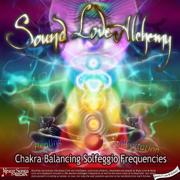Chakra Balancing Solfeggio Frequencies - Healing & Meditation - Sound ॐ Love ❤ Alchemy☿