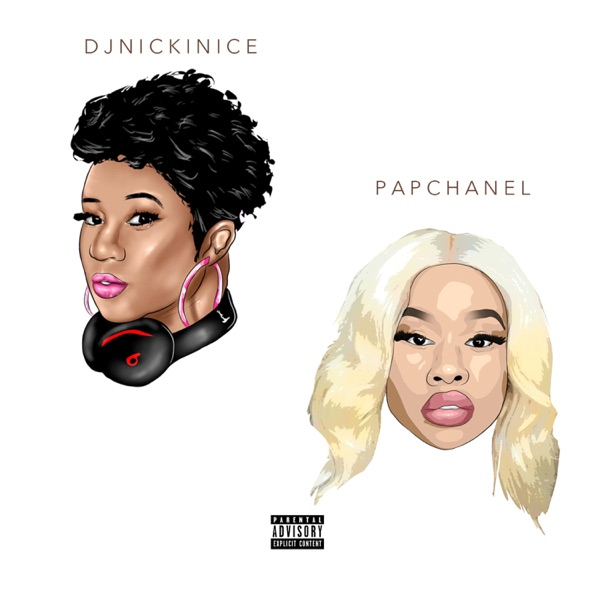 Bet You Won't (feat. Pap Chanel) - Single