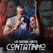 Contatinho (Ao Vivo em São Paulo, 2019) - Léo Santana & Anitta