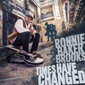 Ronnie Baker Brooks - Twine Time (feat. Lonnie Brooks)