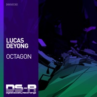 Octagon - LUCAS DEYONG