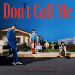 Don't Call Me - The 7th Album