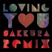 Paper Dragon - Loving You (SAKURA REMIX)