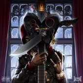 Numbers (feat. Roddy Ricch, Gunna and London On Da Track) - A Boogie wit da Hoodie Cover Art