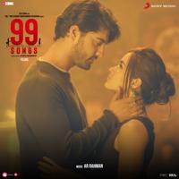 A. R. Rahman - 99 Songs (Telugu) [Original Motion Picture Soundtrack] artwork