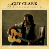 Guy Clark - Maybe I Can Paint Over That