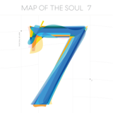 MAP OF THE SOUL : 7 - BTS