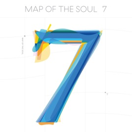BTS – MAP OF THE SOUL : 7 [iTunes Plus M4A]