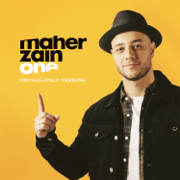 One (Vocals Only Arabic Version) - Maher Zain - Maher Zain