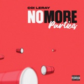 No More Parties - Single