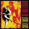 Guns N' Roses - November Rain artwork
