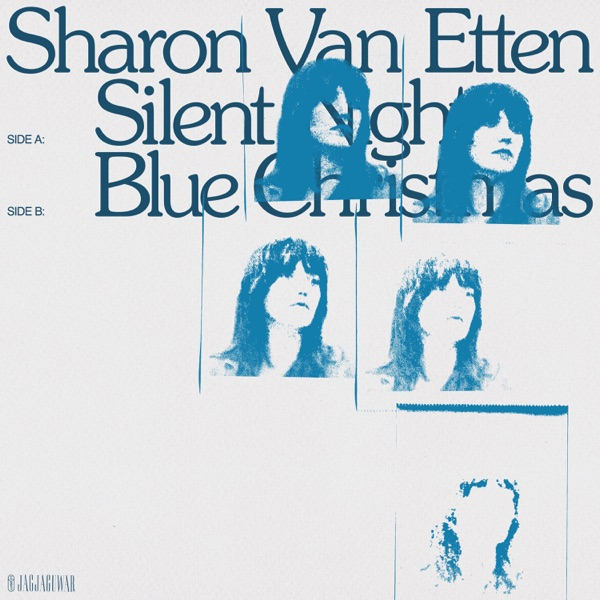 Silent Night b/w Blue Christmas - Single