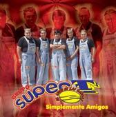 Grupo Super T - Voy A Pintar Un Corazon