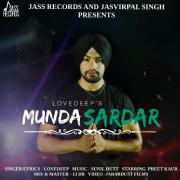 Munda Sardar - Lovedeep - Lovedeep