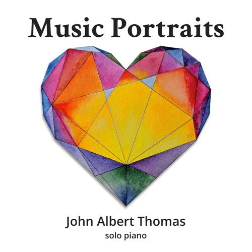 Music Portraits Image