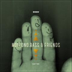 Darkness feat. Monolink & Seth Schwarz