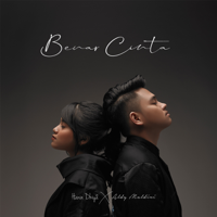 Download Hanin Dhiya & Aldy Maldini - Benar Cinta - Single Gratis, download lagu terbaru