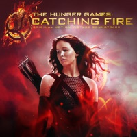Various Artists - The Hunger Games: Catching Fire (Original Motion Picture Soundtrack) [Deluxe Edition]